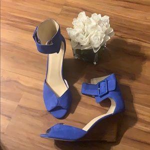 Nine West Cruzenza Sandals
